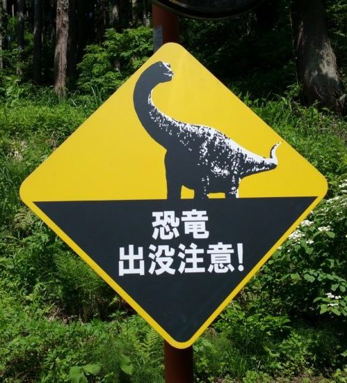 福井の野外恐竜博物館での化石発掘体験2019年予約・利用方法一覧